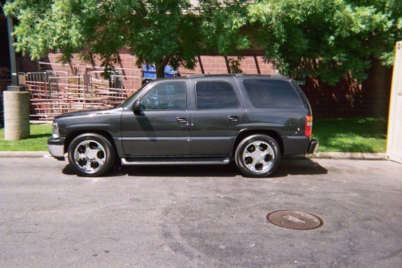 Another MENACE121978 2003 Chevrolet Tahoe post... - 8053033