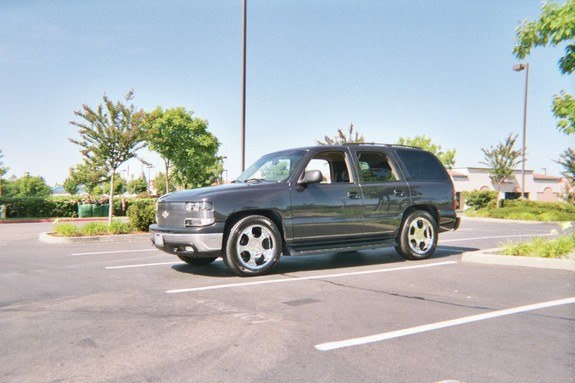 Another MENACE121978 2003 Chevrolet Tahoe post... - 8053034