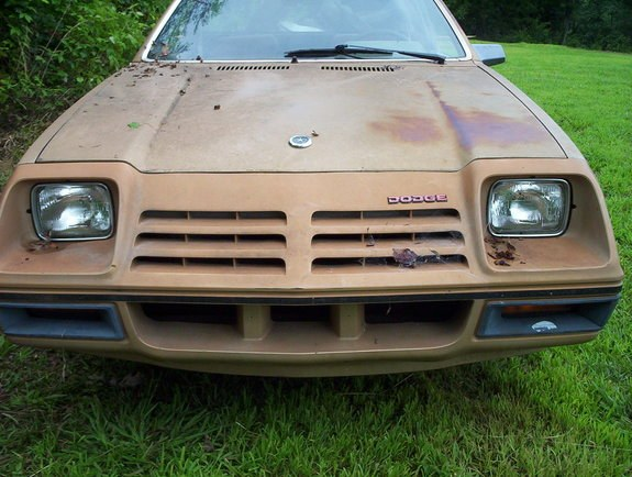 Another dodge_girlie1982 1983 Dodge Rampage post... - 8082256