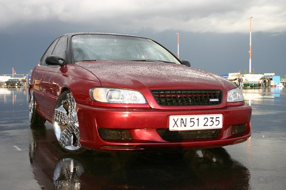 Another omegaspecial 1995 Cadillac Catera post... - 8054497