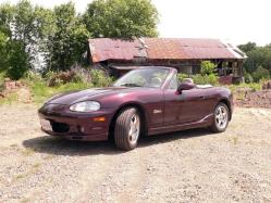 wb4pfjs 2000 Mazda Miata MX-5