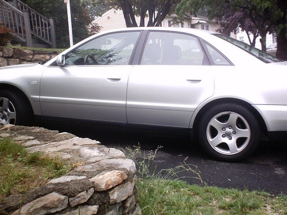 Another smarkwilson 2000 Audi A4 post... - 8329610