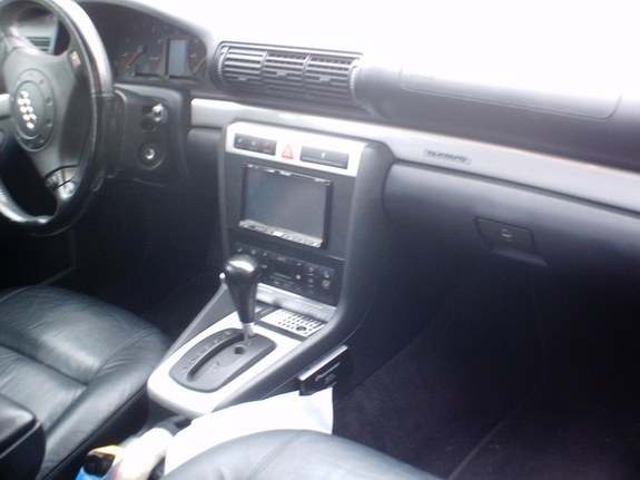Another smarkwilson 2000 Audi A4 post... - 8329611