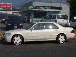 TeddyECMs 2000 Acura RL