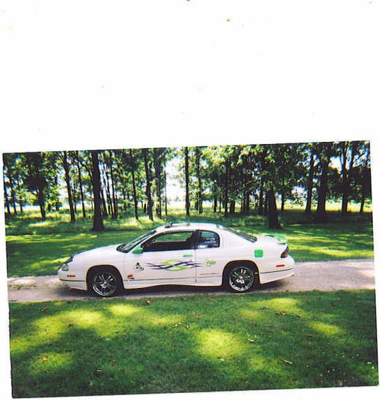 Another daleford2004 1995 Chevrolet Monte Carlo post... - 8503120