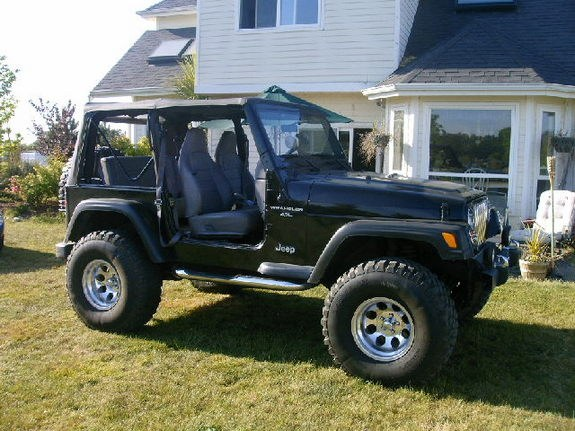 Another fordpower123 1998 Jeep TJ post... - 8057497