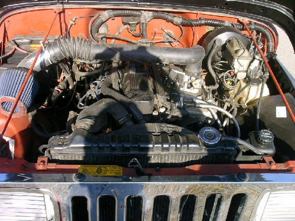 Another fordpower123 1998 Jeep TJ post... - 8057505