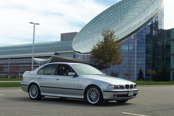 Another jnk3846 1999 BMW 5 Series post... - 8058531