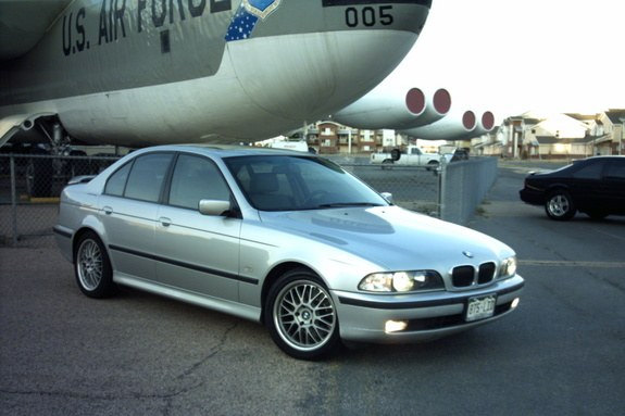 Another jnk3846 1999 BMW 5 Series post... - 8058533