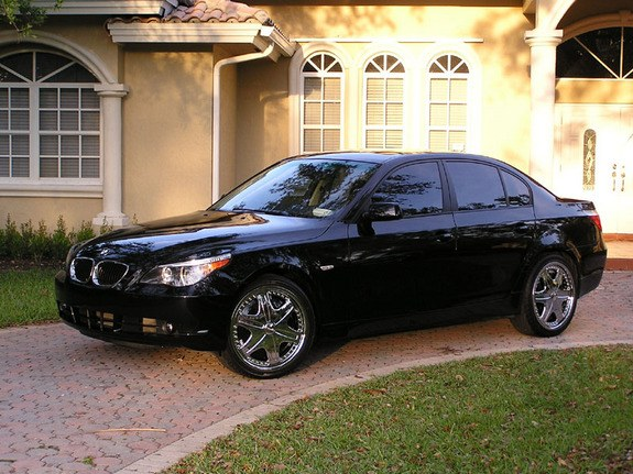 Another baggedxon22s 2006 BMW 5 Series post... - 8058861