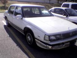 1989 buick park avenue page 2 view all 1989 buick park. Black Bedroom Furniture Sets. Home Design Ideas