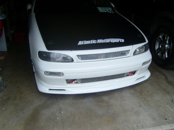 Another noexalty 1994 Nissan Altima post... - 8061100