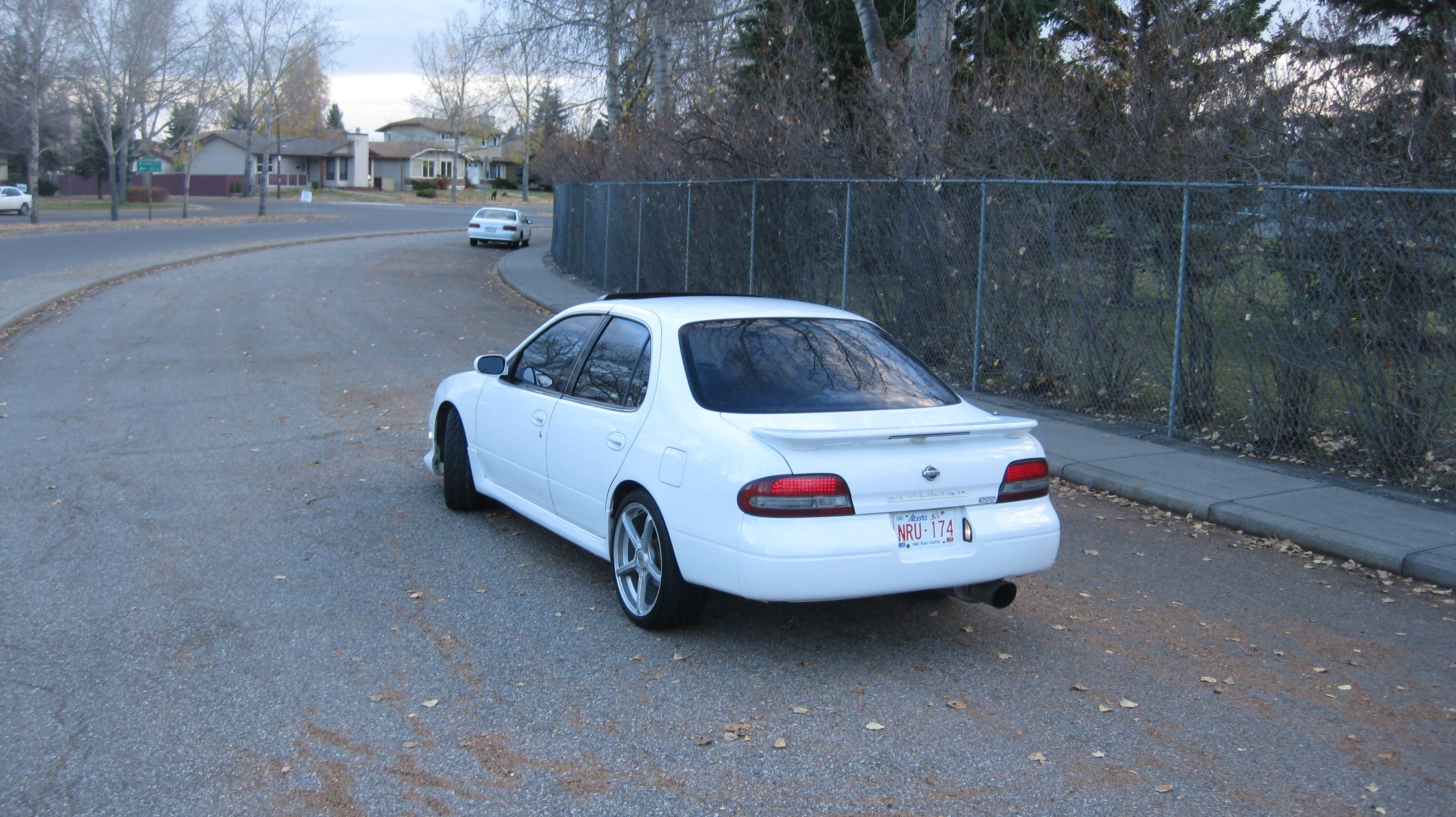 Another noexalty 1994 Nissan Altima post... - 8061188