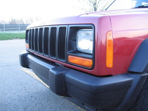Another tylerhamer813 1998 Jeep Cherokee post... - 8063835