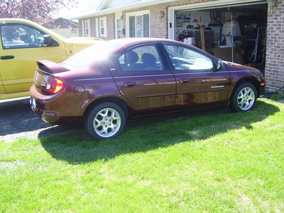 Another RumbleBee49 2001 Dodge Neon post... - 8068228