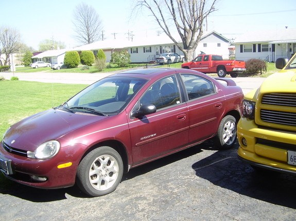 Another RumbleBee49 2001 Dodge Neon post... - 8068229