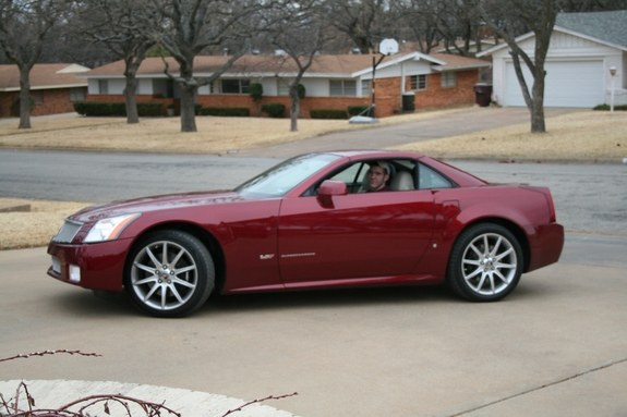 cjoates 2006 cadillac xlr specs photos modification info. Black Bedroom Furniture Sets. Home Design Ideas