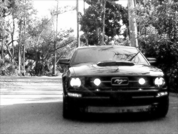DJ_Turk10's 2006 Ford Mustang