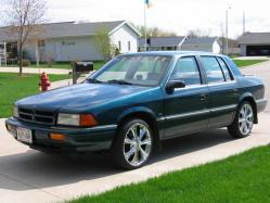 V6Spirits 1994 Dodge Spirit