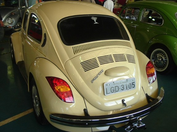 LUIZEDUARDO 1987 Volkswagen Beetle Specs, Photos, Modification Info at CarDomain