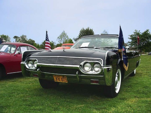 Another vancec 1961 Lincoln Continental post... - 8539171