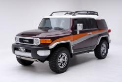 jtcruisers 2007 Toyota FJ Cruiser