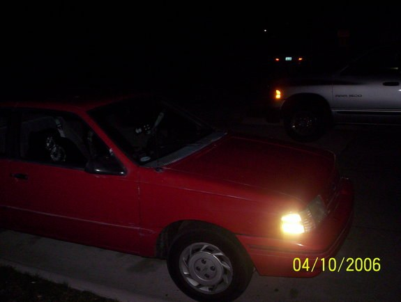 Another Canofjelly 1992 Ford Tempo post... - 8558430