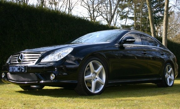 clsamg 2006 mercedes benz cls class specs photos. Black Bedroom Furniture Sets. Home Design Ideas