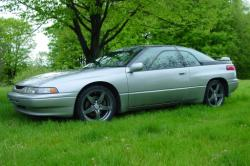 bootjackFINs 1992 Subaru SVX