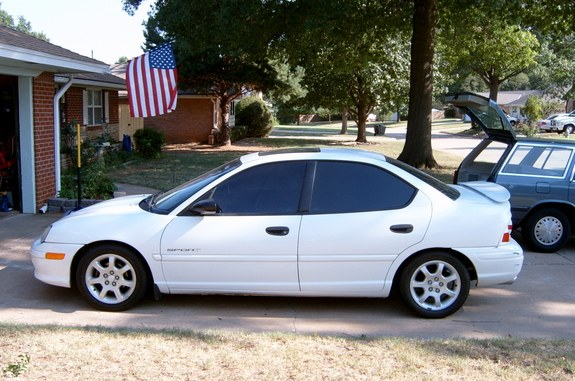 Another Skips02RT 1999 Dodge Neon post... - 8076616