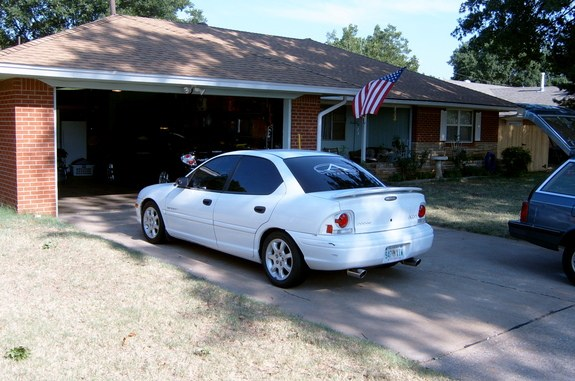 Another Skips02RT 1999 Dodge Neon post... - 8076617