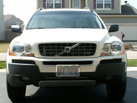 Another G8RBOY 2006 Volvo XC90 post... - 8077734