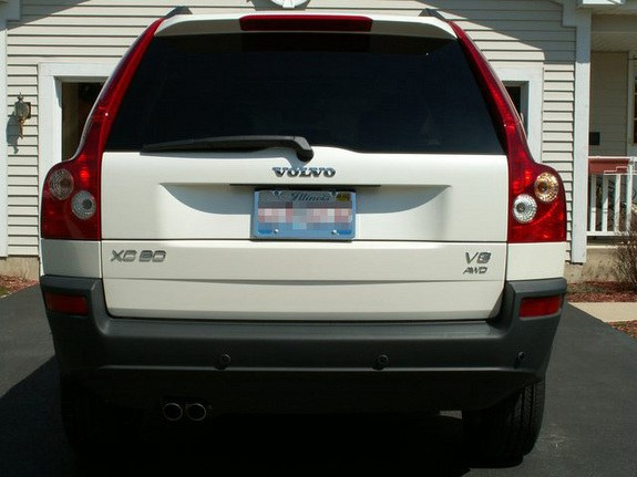 Another G8RBOY 2006 Volvo XC90 post... - 8077736