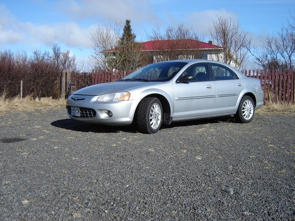 Another joi_kr 2001 Chrysler Sebring post... - 8558199