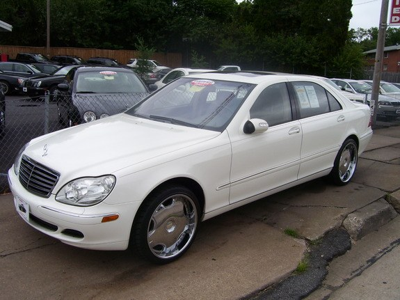 Teddyecm 2000 mercedes benz s class specs photos for Mercedes benz s class 2000