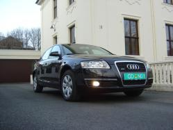 fahr2s 2006 Audi A6