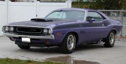 Duncan970s 1970 Dodge Challenger