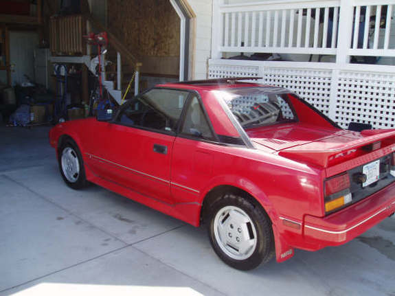 mr2_jake 1986 Toyota MR2 8082149