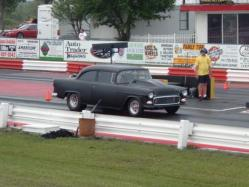 BobHuds 1955 Chevrolet 150