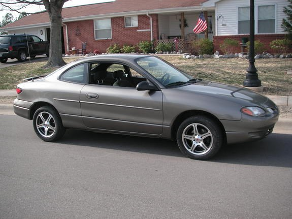 Another Xenoman 2001 Ford ZX2 post... - 8080522