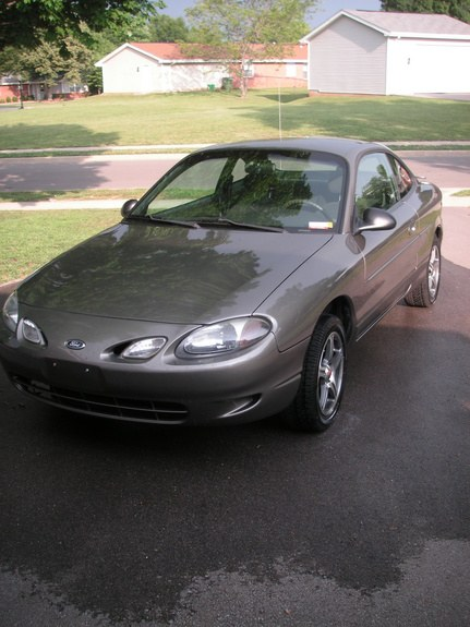 Another Xenoman 2001 Ford ZX2 post... - 8080524