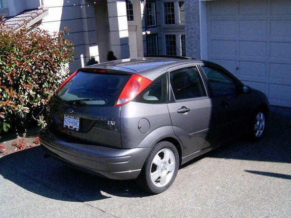 zx5 guy 2003 ford focus specs photos modification info. Black Bedroom Furniture Sets. Home Design Ideas