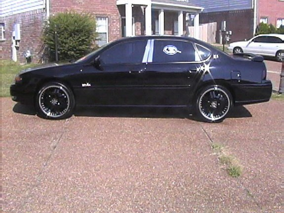 Another Goody429 2005 Chevrolet Impala post... - 8500432