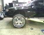 Another Goody429 2005 Chevrolet Impala post... - 8500433