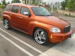 iconjoe1 2006 Chevrolet HHR