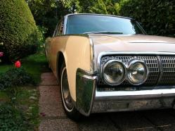 BigFancyCar's 1964 Lincoln Continental