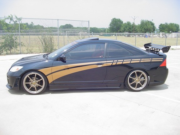 aaronsith's 2004 Honda Civic