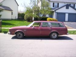 bigmoe1979 1979 Oldsmobile Cutlass Cruiser