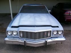 Nosteafu 1974 Ford Ranchero