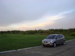 mrk213s 2005 Honda Jazz